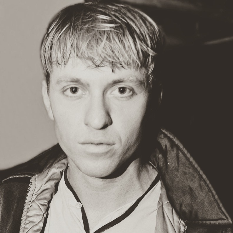 The Drums: