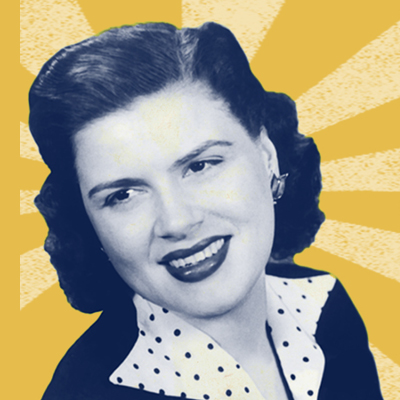 7 Voices: A Tribute to Patsy Cline: