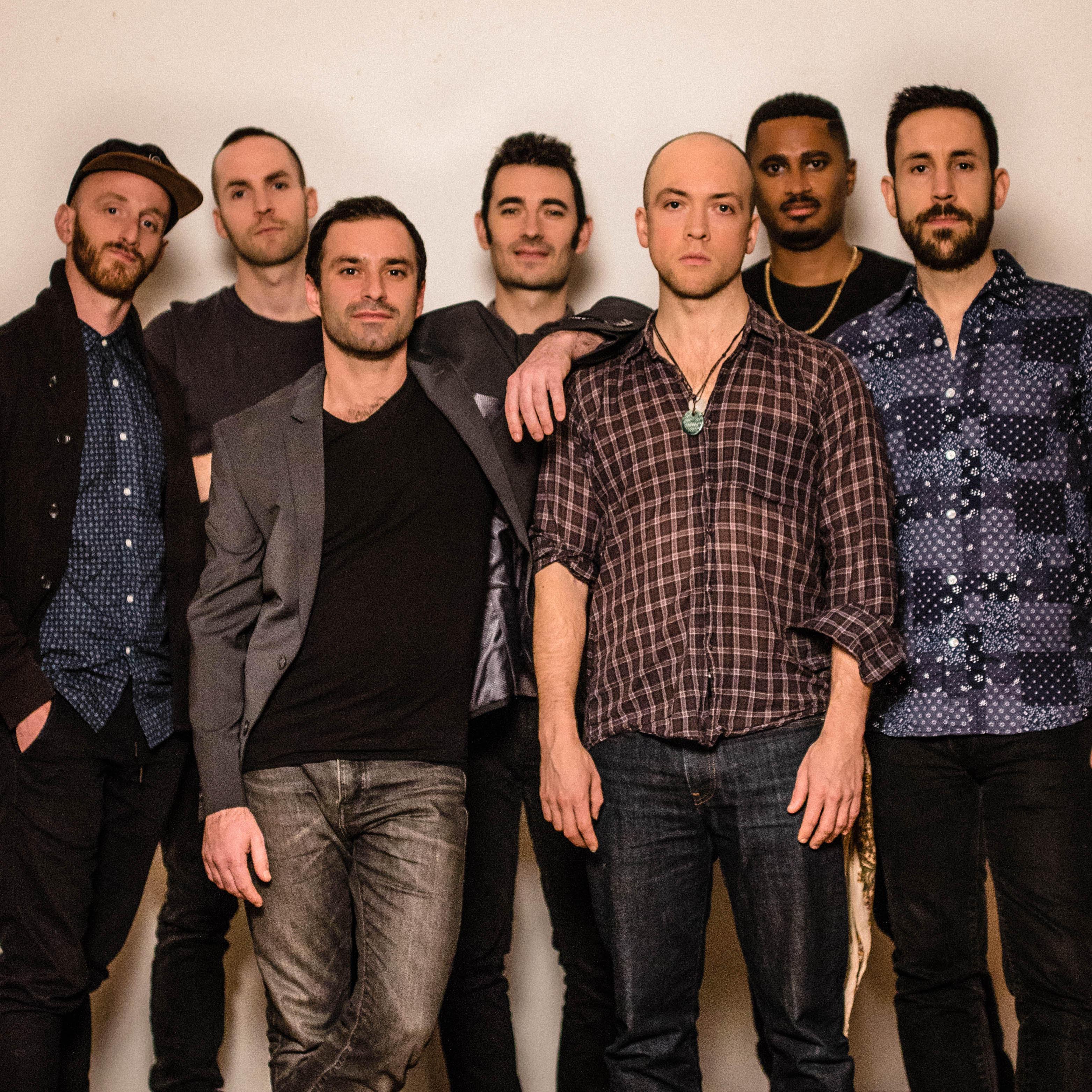 Nat Osborn Band: