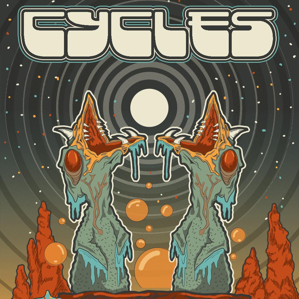 Cycles: Main Image