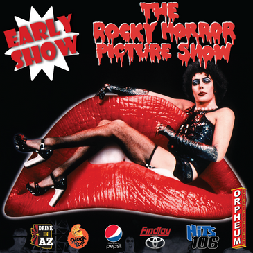 Rocky Horror Picture Show - EARLY SHOW-img