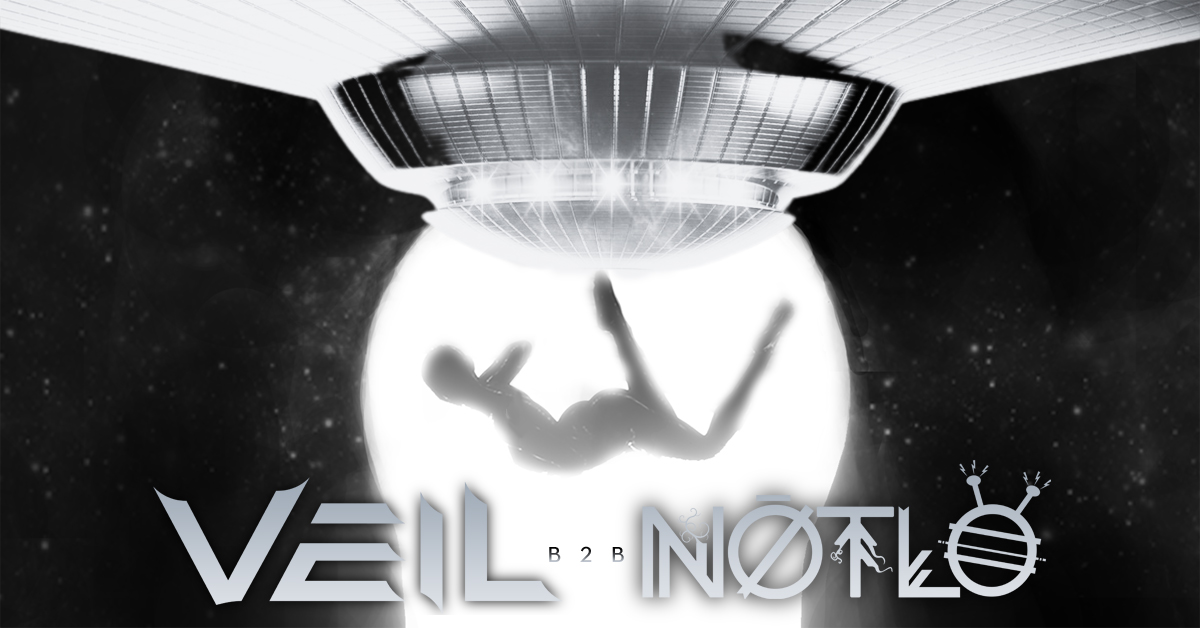 Veil b2b NotLo at Aisle 5: