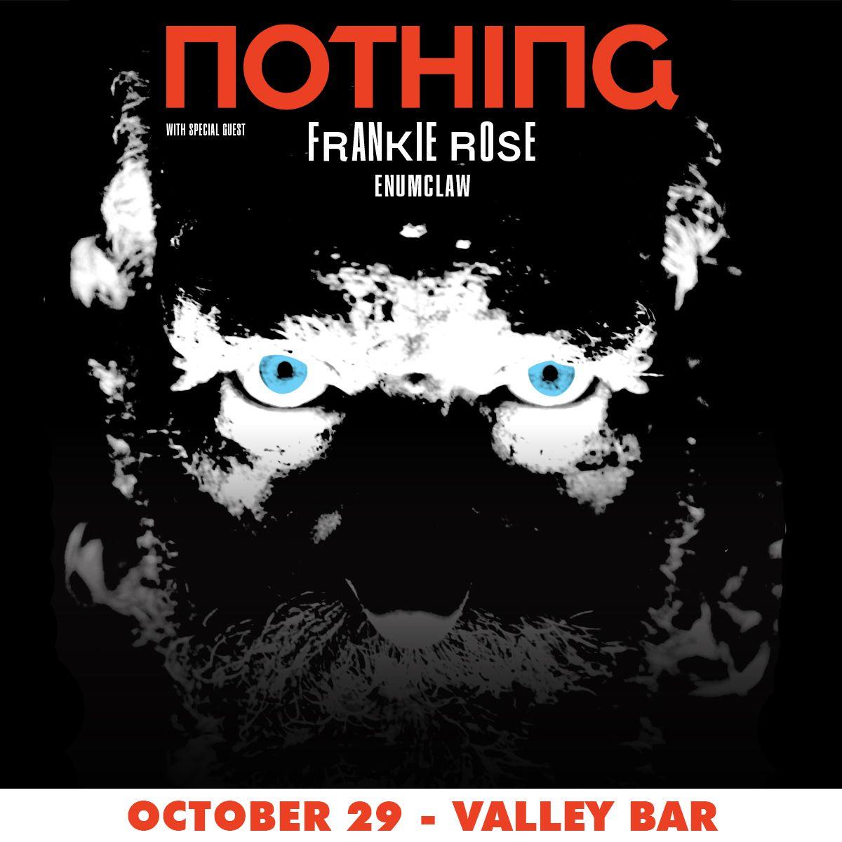 NOTHING:
