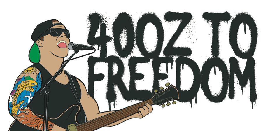 40 Oz To Freedom (Sublime Tribute Band):