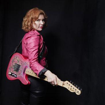 Sue Foley-img