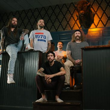 Every Time I Die-img