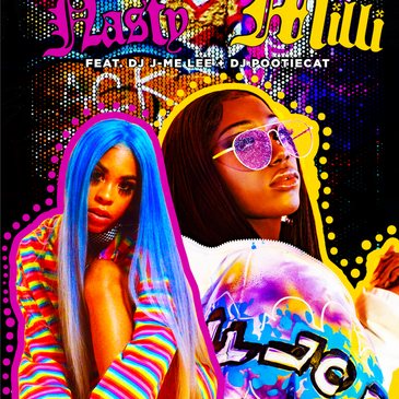 Rico Nasty vs. Flo Milli: A Femme First Dance Party-img
