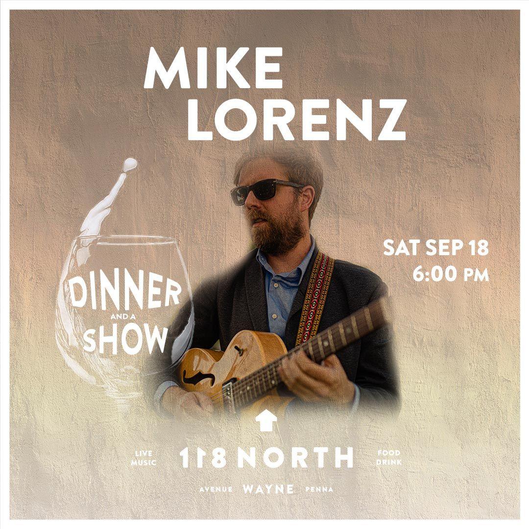 Mike Lorenz: